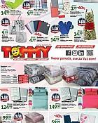 Tommy katalog Domaćinstvo do 30.1.