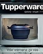 Tupperware katalog siječanj ožujak 2019