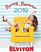 Planet obuća katalog Elviton proljeće ljeto 2019