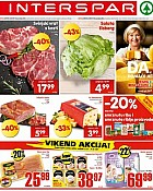 Interspar katalog do 5.3.