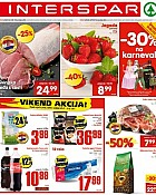 Interspar katalog do 19.2.