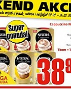 Interspar vikend akcija do 24.2.