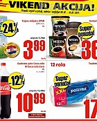 Interspar vikend akcija do 10.2.