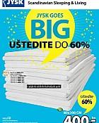 JYSK katalog do 13.3.