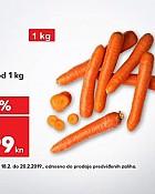 Kaufland akcija za početak tjedna do 20.2.