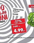 Kaufland akcija za početak tjedna do 13.2.