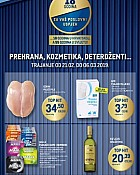 Metro katalog Jankomir Sesvete do 6.3.