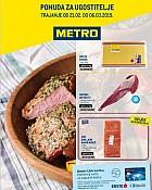Metro katalog Ugostitelji do 6.3.