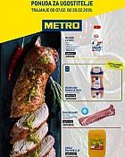 Metro katalog ugostitelji do 20.2.