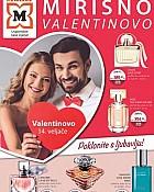 Muller katalog parfumerija Valentinovo 2019