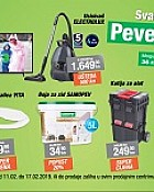 Pevec katalog Pevecovih sedam do 17.2.