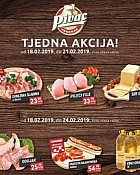 Pivac katalog Tjedna akcija do 24.2.