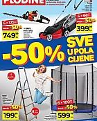 Plodine katalog Sve u pola cijene do 6.3.