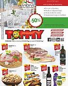 Tommy katalog do 27.2.