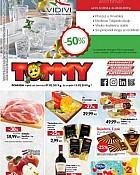 Tommy katalog do 13.2.