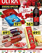 Ultra Gros vikend akcija do 10.2.