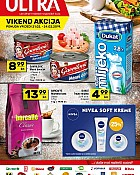 Ultra Gros vikend akcija do 24.2.