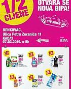 Bipa katalog Benkovac