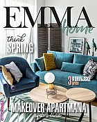 Emmezeta katalog Emma home proljeće
