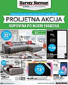 Harvey Norman katalog Proljetna akcija do 2.4.