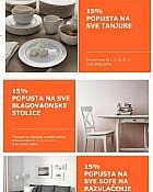 IKEA katalog popusti ožujak 2019