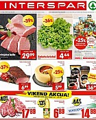 Interspar katalog do 26.3.