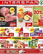 Interspar katalog do 9.4.