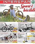 Interspar katalog Sport i bicikli 2019