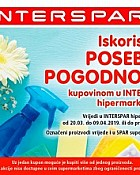 Interspar kuponi do 9.4.