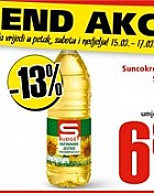 Interspar vikend akcija do 17.3.