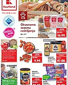 Kaufland katalog do 27.3.