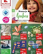 Kaufland katalog do 3.4.