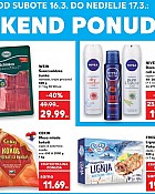 Kaufland vikend akcija do 17.3.
