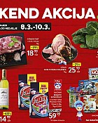 Konzum vikend akcija do 10.3.
