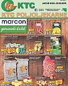 KTC katalog Poljoljekarne do 20.3.