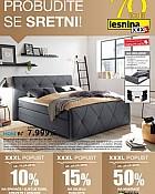 Lesnina katalog Rijeka do 20.3.