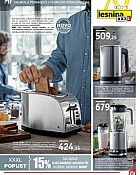 Lesnina katalog WMF mali kućanski aparati