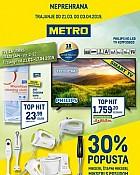 Metro katalog neprehrana do 3.4.