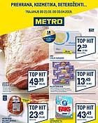 Metro katalog prehrana do 3.4.
