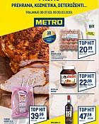 Metro katalog prehrana do 20.3.