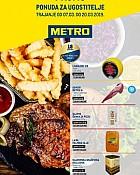 Metro katalog Ugostitelji do 20.3.