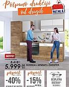 Mima namještaj katalog ožujak 2019