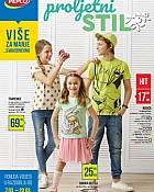 Pepco katalog Proljetni stil