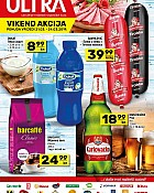 Ultra Gros vikend akcija do 24.3.