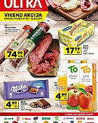 Ultra Gros vikend akcija do 10.3.