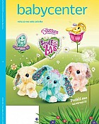 Baby Center katalog travanj 2019