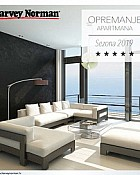 Harvey Norman katalog Opremanje apartmana sezona 2019