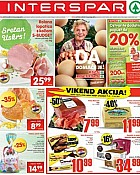 Interspar katalog do 30.4.