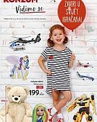 Konzum katalog igračaka travanj 2019