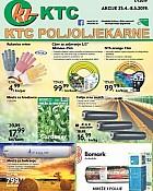 KTC katalog Poljoljekarne 8.5.
